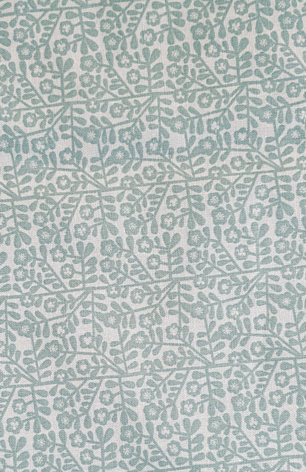 Knotentasche_Futter zartgrün
