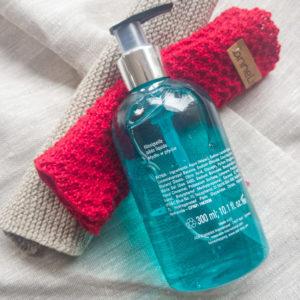 Nachhaltige Produkte für das Bad