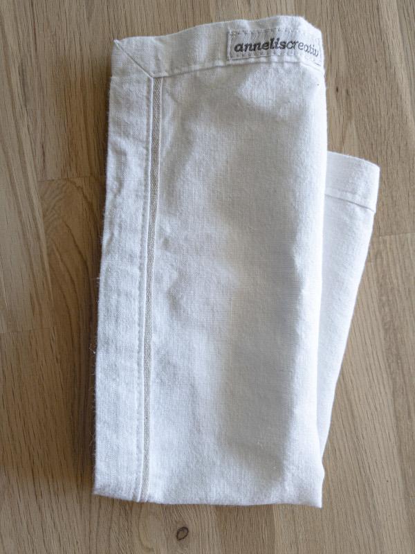 serviette weiß titel1
